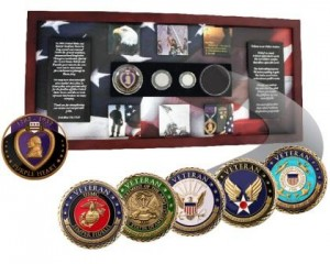 10463439-iraqi-coin-military-shadow-box